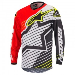CAMISETA ALPINSTARS RACER BRAAP
