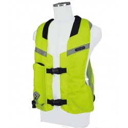 HIT-AIR Light Vest MLV-YC