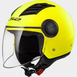 CASCO JET OF 652 AIRFLOW SOLID FLUOR