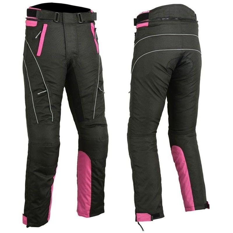 Pantalon Mujer Cordura